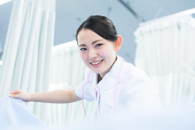 看護師試験と異なるところ