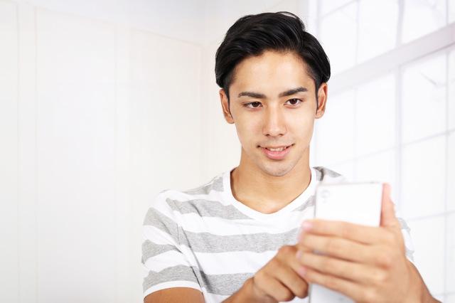 スキマ時間を活用できるアプリを利用した勉強法