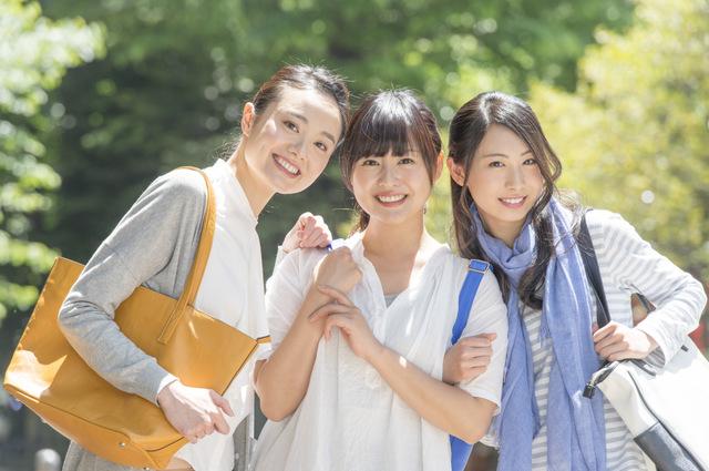 女性柔道整復師の割合は全体の約3割