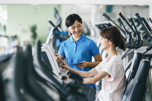 柔道整復師の資格を持つスポーツトレーナーの仕事とは