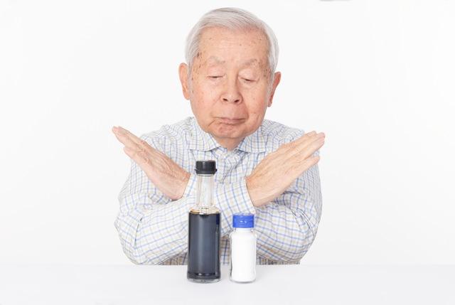 塩分の摂りすぎを防ぐ食事の仕方
