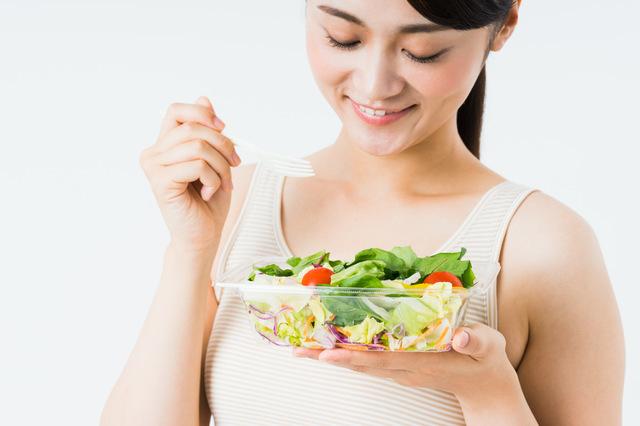 心身が健康になる食事の基礎知識まとめ