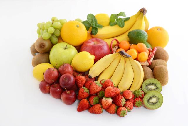 定番のフルーツにも様々な健康効果がある