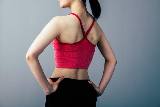 筋トレは、まず大きな筋肉から