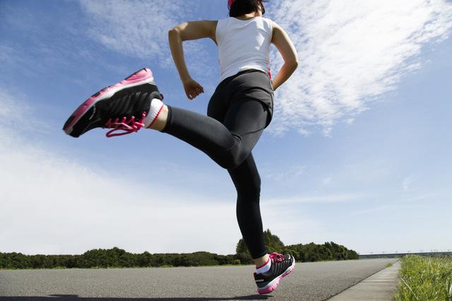 ジョギングとランニングの違い