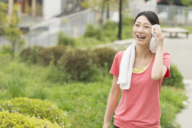 ランニングは心身のバランスを保つ