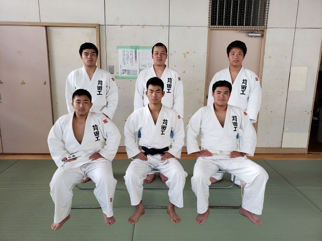 苅田 工業 高校