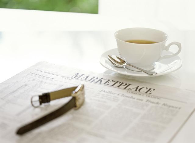 各新聞社の社説とコラムの特徴