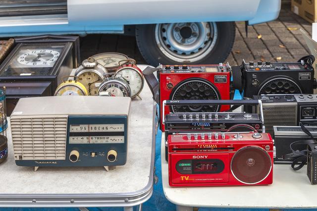 ラジオ放送の歴史