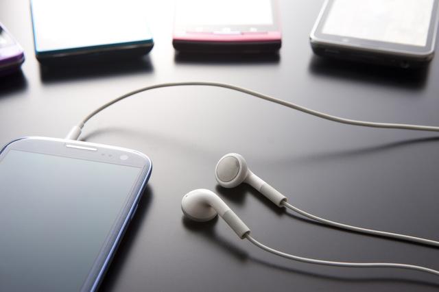 Podcastを楽しめるラジオアプリ