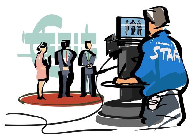 テレビディレクターに求められる資質