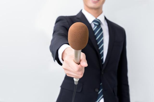 アナウンサーの役割や仕事の概要