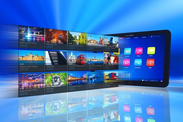 テレビ業界が変わるかも「ビデオ...