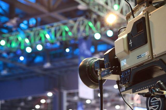 テレビカメラマンの仕事とは