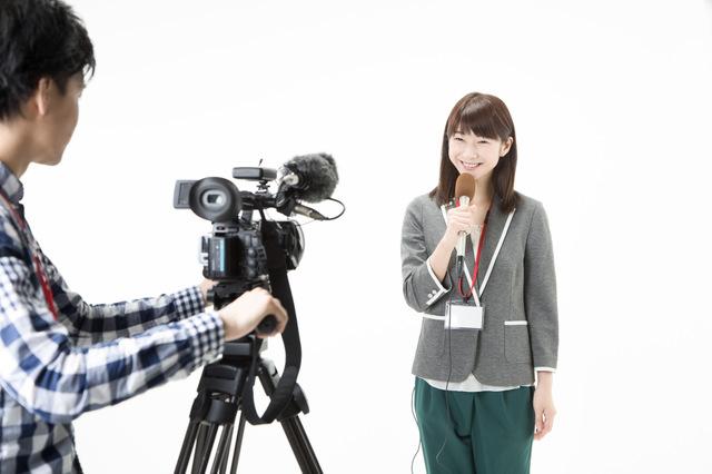 テレビカメラマンに向いている人