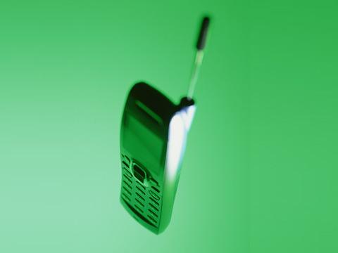 デジタル携帯電話
