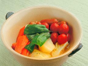 洋風スープ煮
