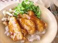 チキン照り焼き丼