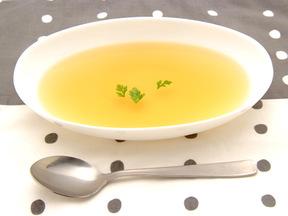 精進スープ