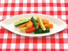 野菜マリネサラダ