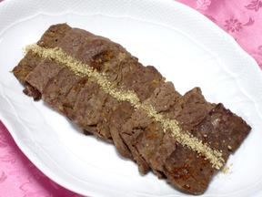 味付け焼肉(ノビアニ)