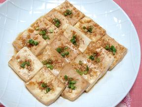 豆腐の煮物(トゥブジョリム)