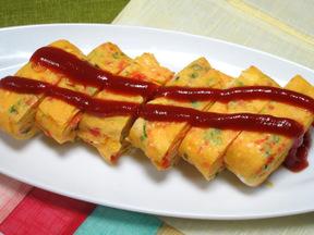 韓国卵焼き(ケランマリ)