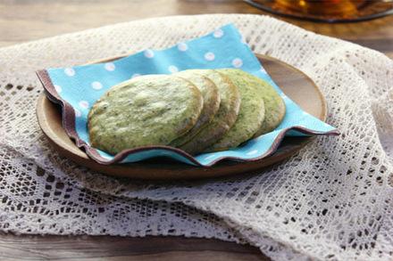春菊のクッキー