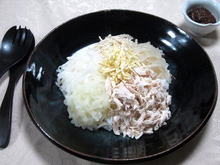 白花飯(ペクファバン)