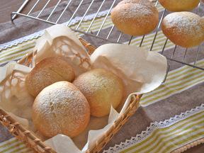 生おからパン