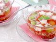 ザクロ酢花菜(ファチェ)