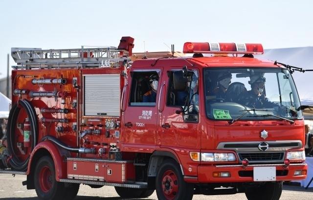 が 消防 車 救急車 来る 場合 と 救急車の適正利用にご協力ください/厚木市