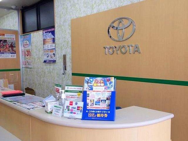 トヨタレンタリース名古屋で車を借りるには?