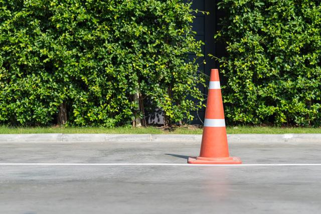 駐車禁止区域と駐停車禁止の具体例