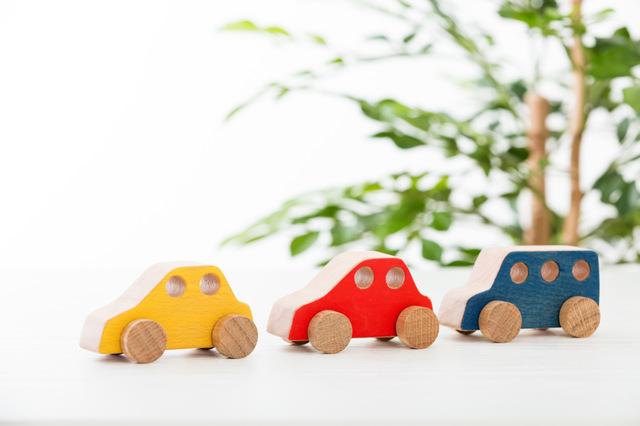 レンタカーを借りる際の保険内容