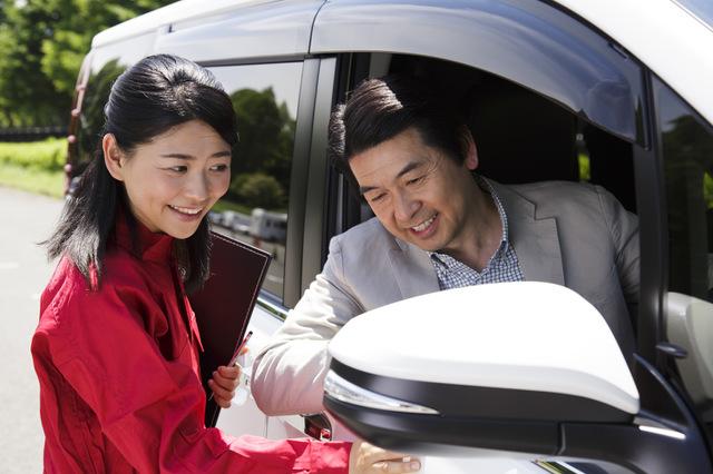 レンタカーを借りる際に知っておきたい免責補償とその他の補償内容