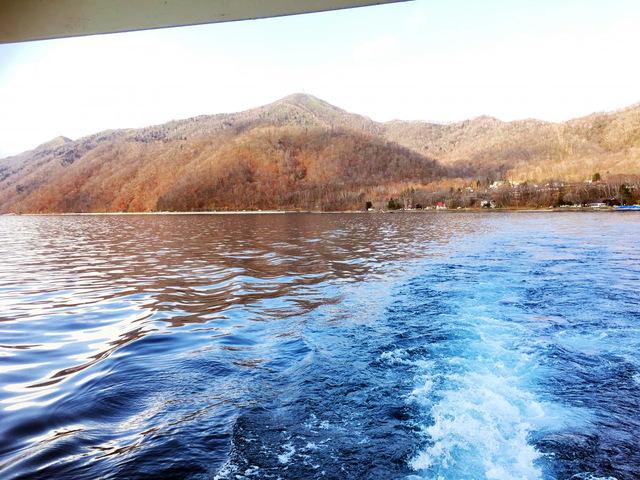 札幌市民の定番スポットをドライブ【札幌~支笏湖】