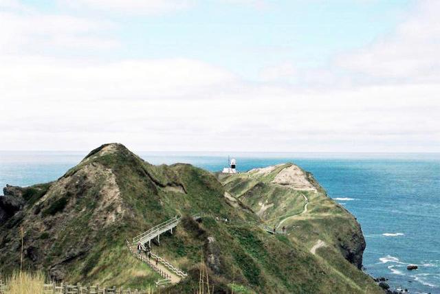 積丹ブルーの海を目指してドライブ【札幌~神威岬】