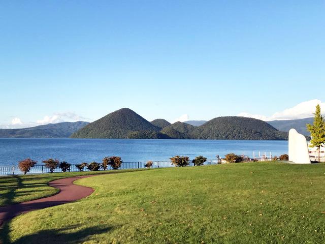 北の山々の魅力を堪能するドライブ【札幌~洞爺湖】