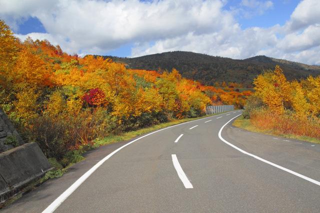 「岩手県」アスピーテラインで行く盛岡から八幡平への絶景旅