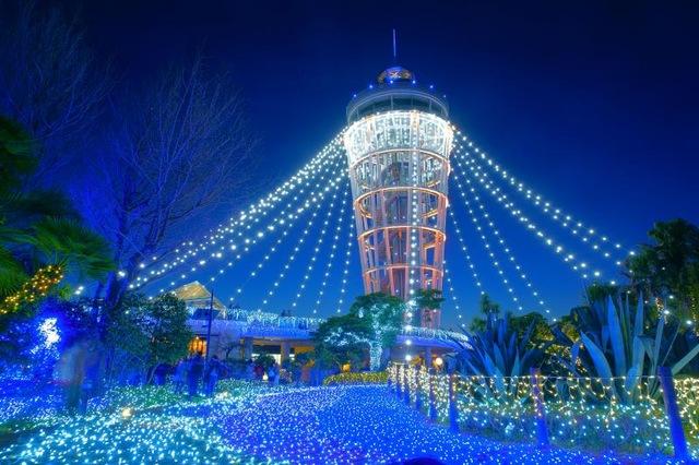 SNS映えする島に注目「神奈川県」