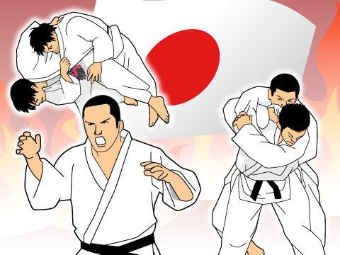 柔道の復興