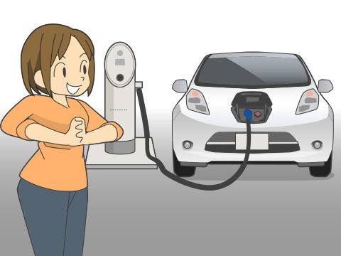 燃料代を抑えるコツ