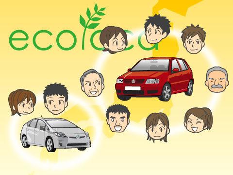 同業他社と比較したecoloca(エコロカ)の特徴