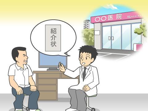 地域医療支援病院の役割