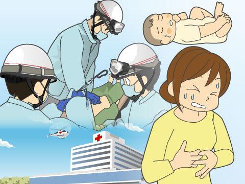 救急指定病院の役割