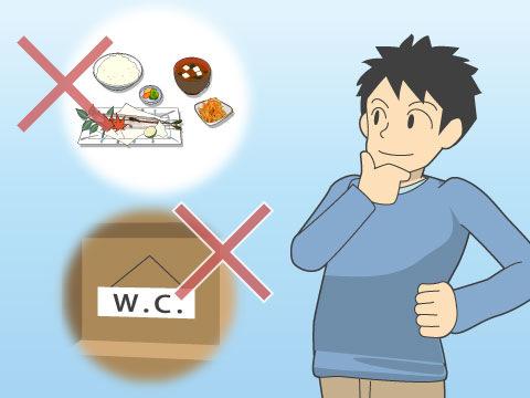 エコー検査時の注意点