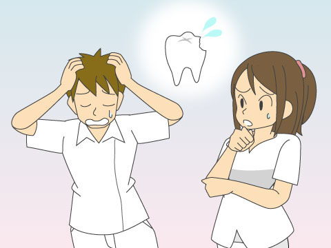 歯科医師の過剰によって浮かび上がる問題点