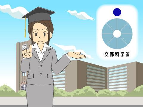 大学院への入学が可能になる「高度専門士」
