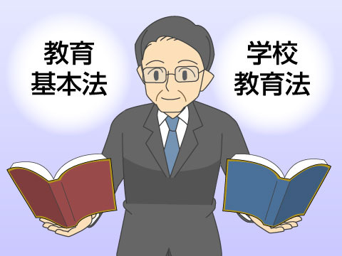 法律における大学と入学資格